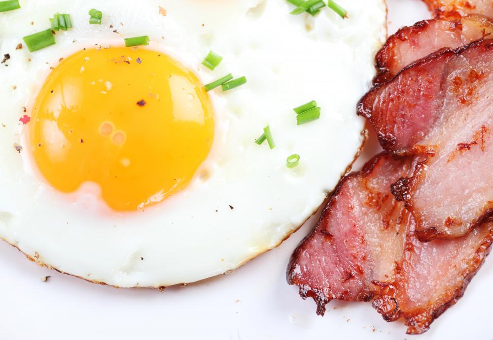 Vitamin D may be found in foods that have high levels of cholesterol, such as eggs.