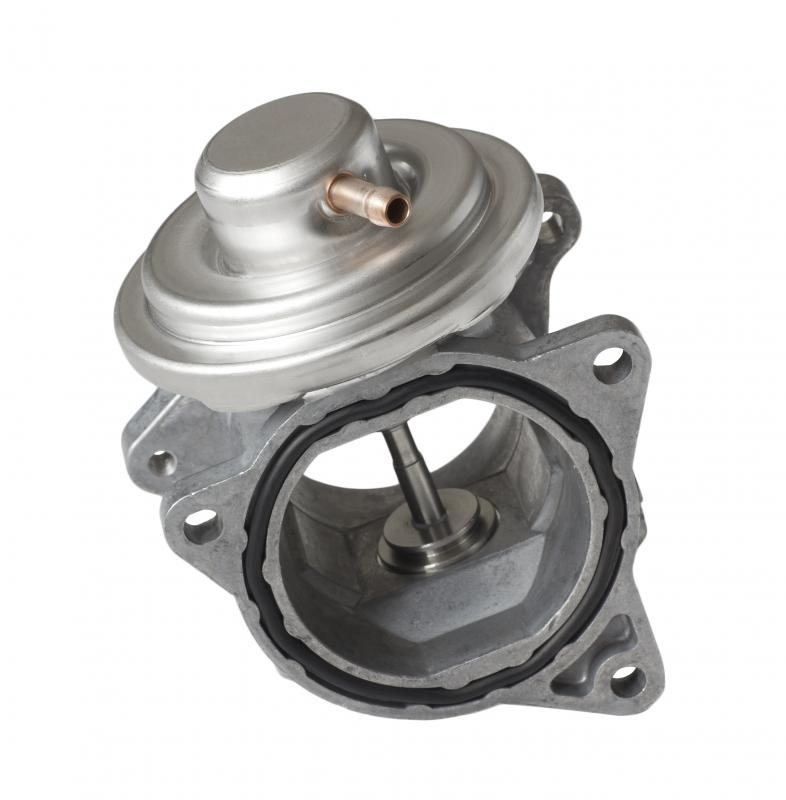 what is an egr vacuum solenoid with picture