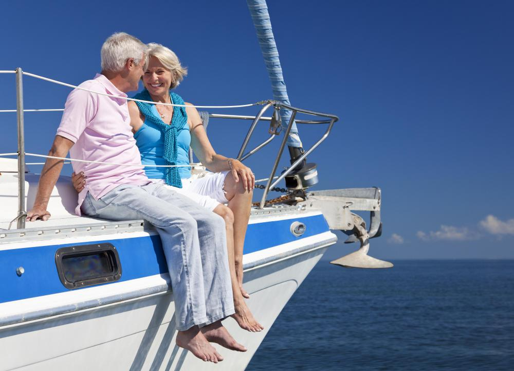 Retirement planning includes what people hope to do when they stop working.