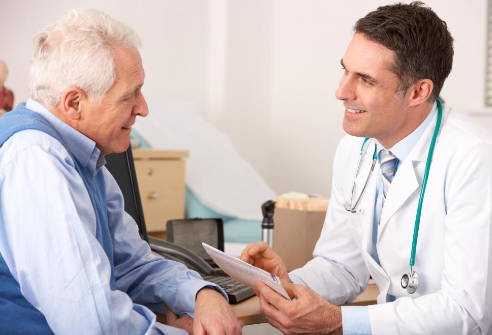 Keeping an open dialog with their doctor helps most people ensure their pain is well-managed.