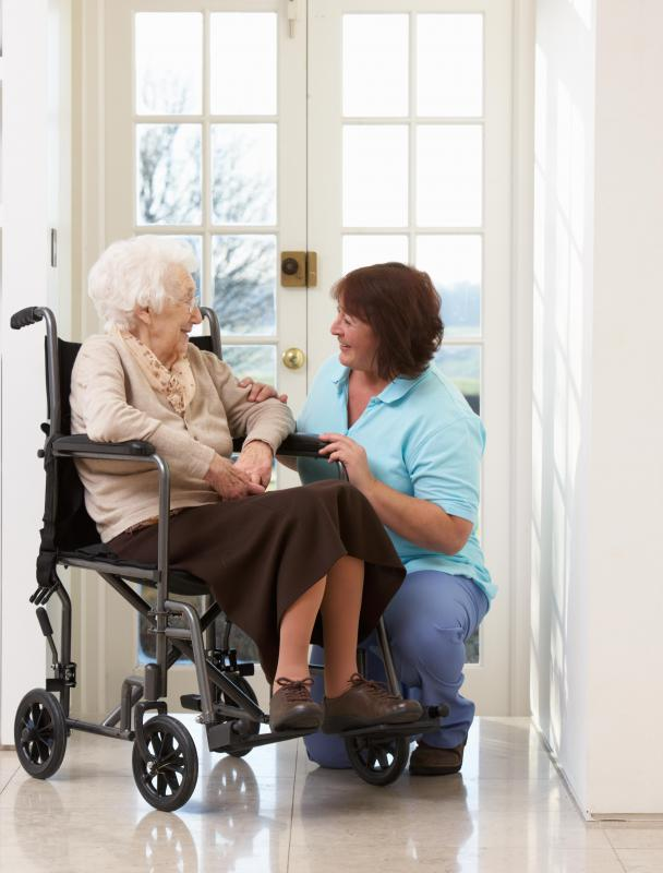 A mobile therapist may offer services to individuals who have trouble leaving their homes due to limited mobility.