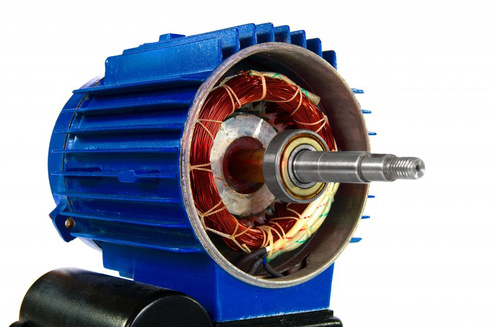What Are The Different Types Of Electric Motors