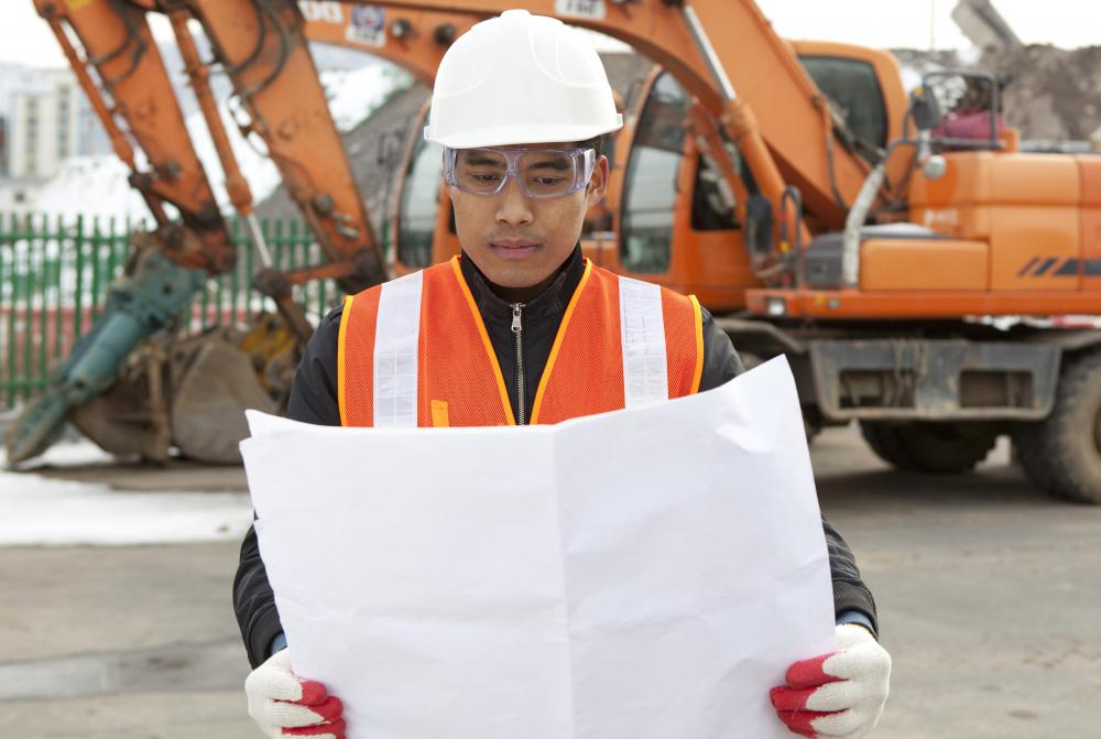 Civil engineers are responsible for overseeing all of the operations that are required to complete engineering projects.