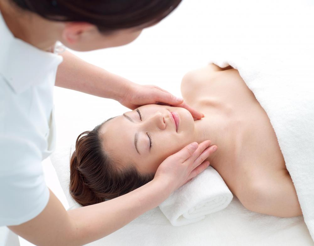 Estheticians are in growing demand in the beauty and wellness industry.