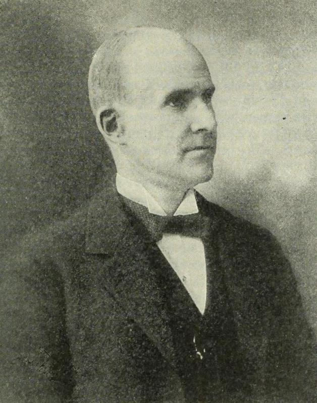 Eugene Debs participated in the founding of the International Workers of the World.