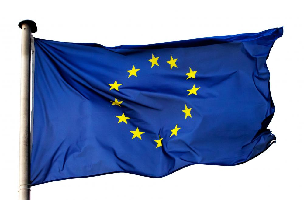 European Union member nations are the major shareholders in the European Investment Bank.