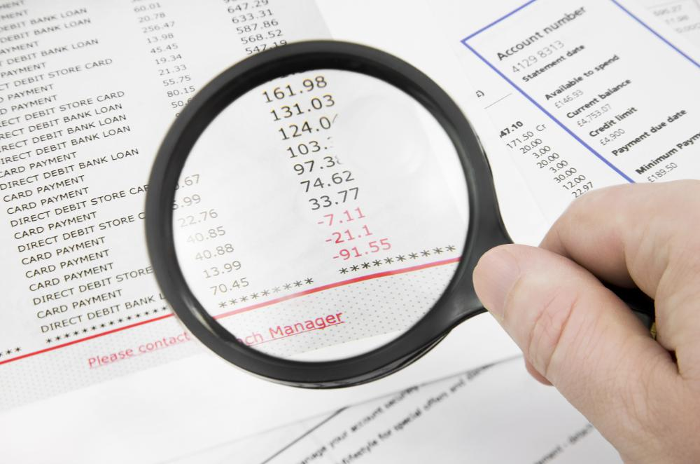 How often should you check your checking account statements?