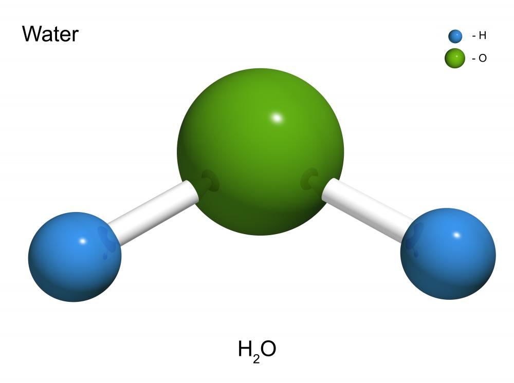 Hydrolysis is a reaction between water molecules and other chemical compounds.