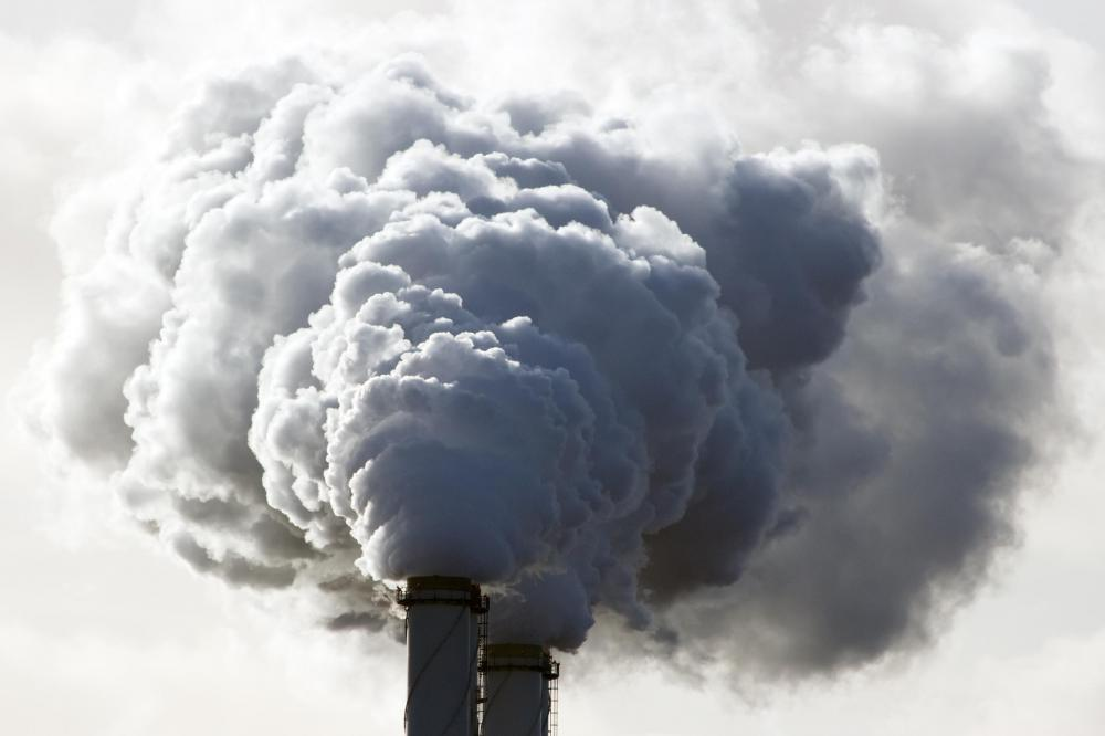 Dioxin pollution