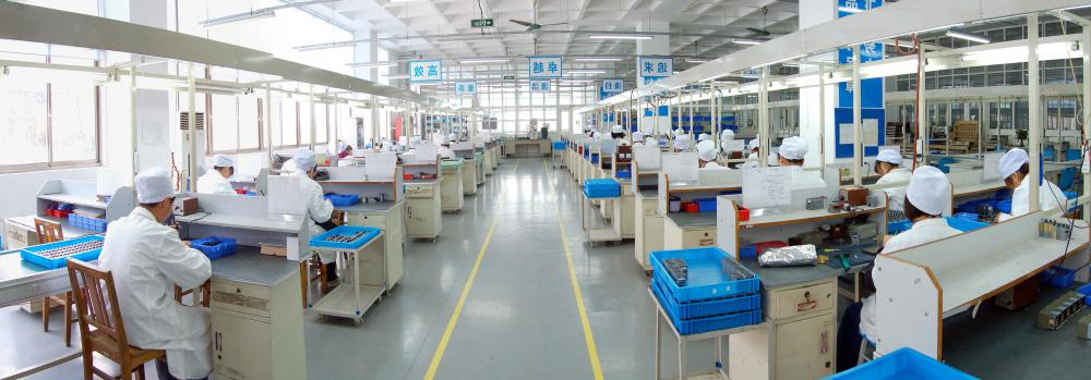 Factories use MRP as a way to ensure they have the resources necessary to produce the planned amount of units.