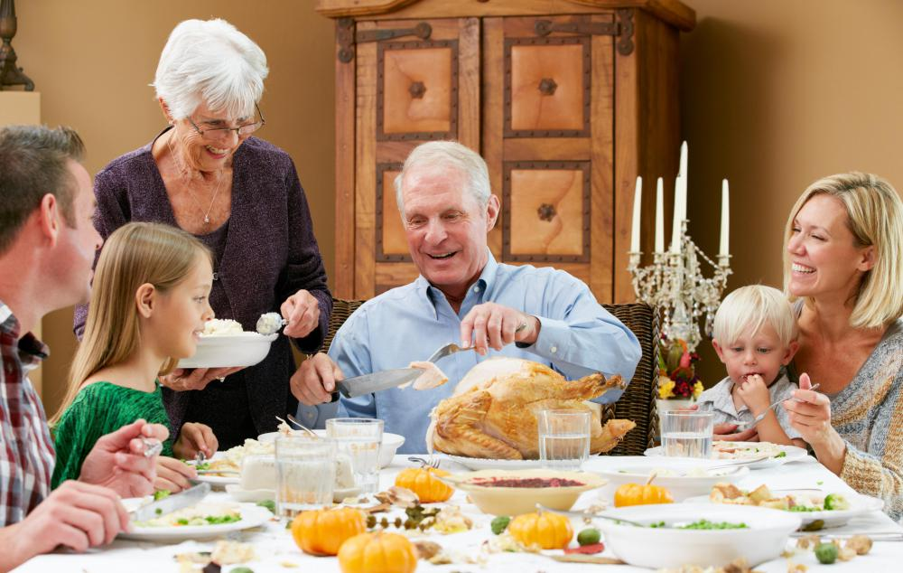 What is the social exchange theory with pictures for What do people eat on thanksgiving