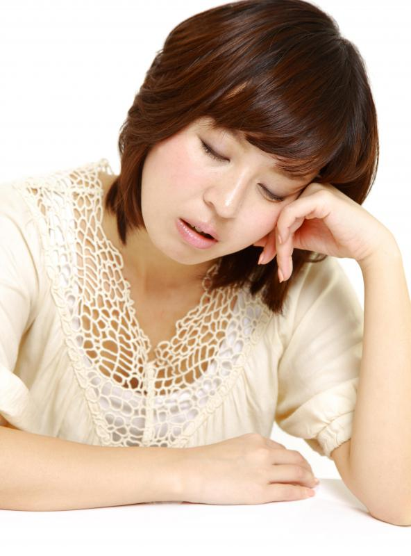 Low DHEA can cause extreme fatigue in some people.