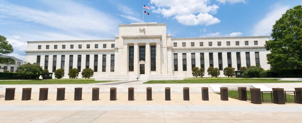 Used by the Federal Reserve, quantitative easing  allows the government to print additional money without devaluing the currency.