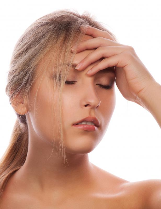 Biomagnetic therapy may be helpful in treating headaches.