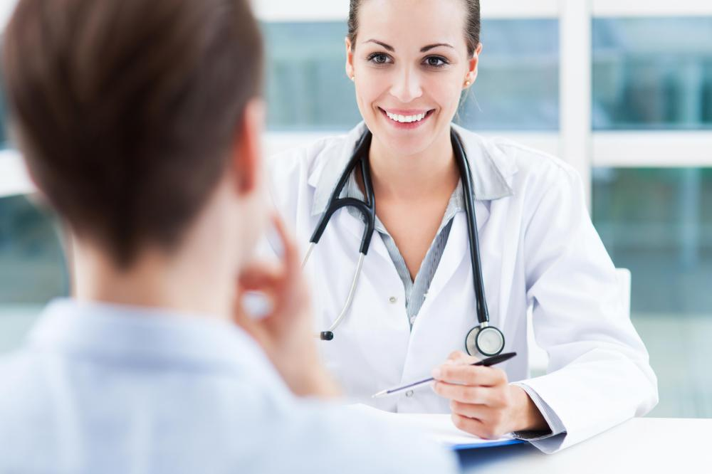 Concierge doctors usually specialize in family medicine.