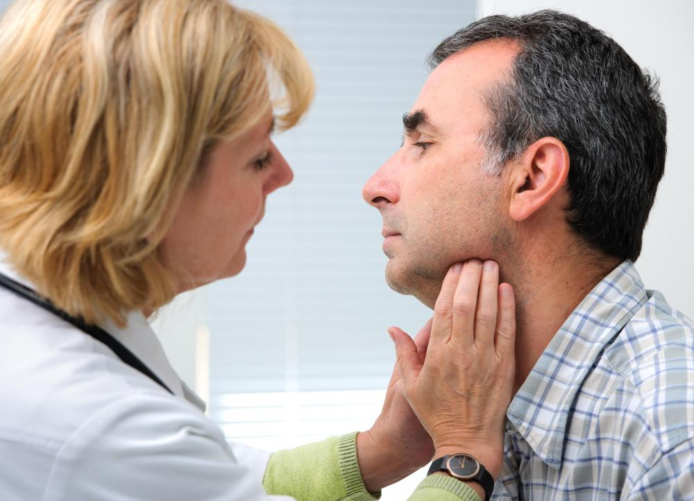 AHCC may be beneficial to people suffering from impaired thyroid production.