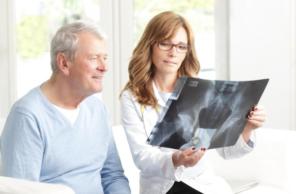 A bladder CT scan may be performed if a doctor suspects that a patient has stones in the bladder.