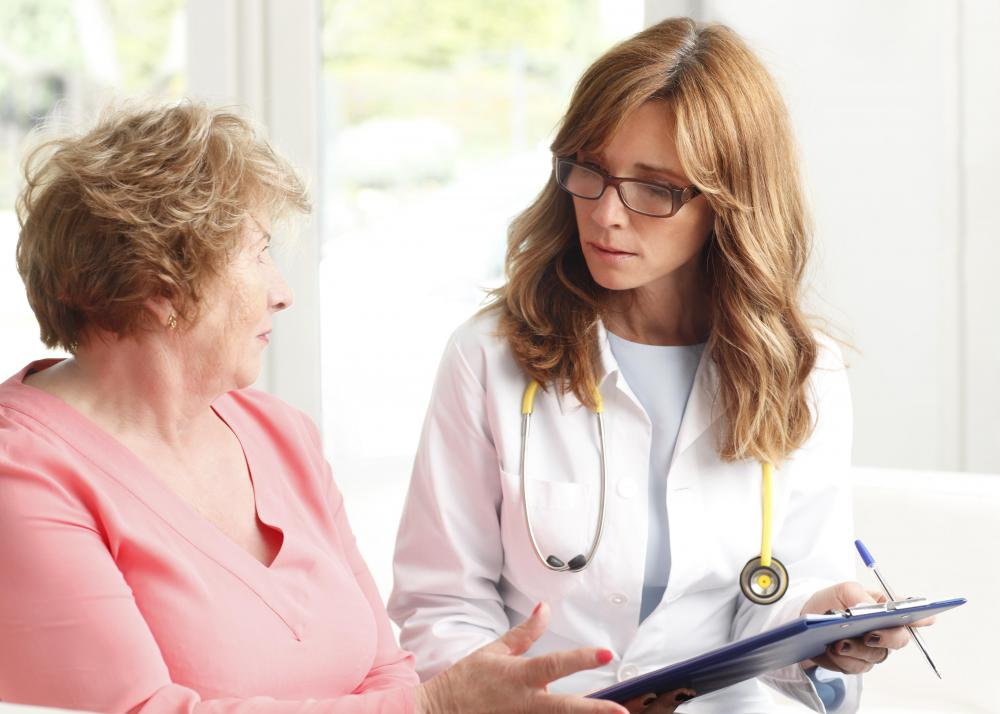 "The ""scope of practice"" for some physicians may focus primarily on older patients."