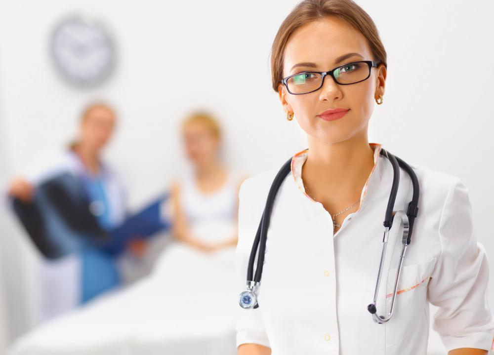 A physician assistant is a healthcare professional who is licensed to practice medicine in tandem with a physician.