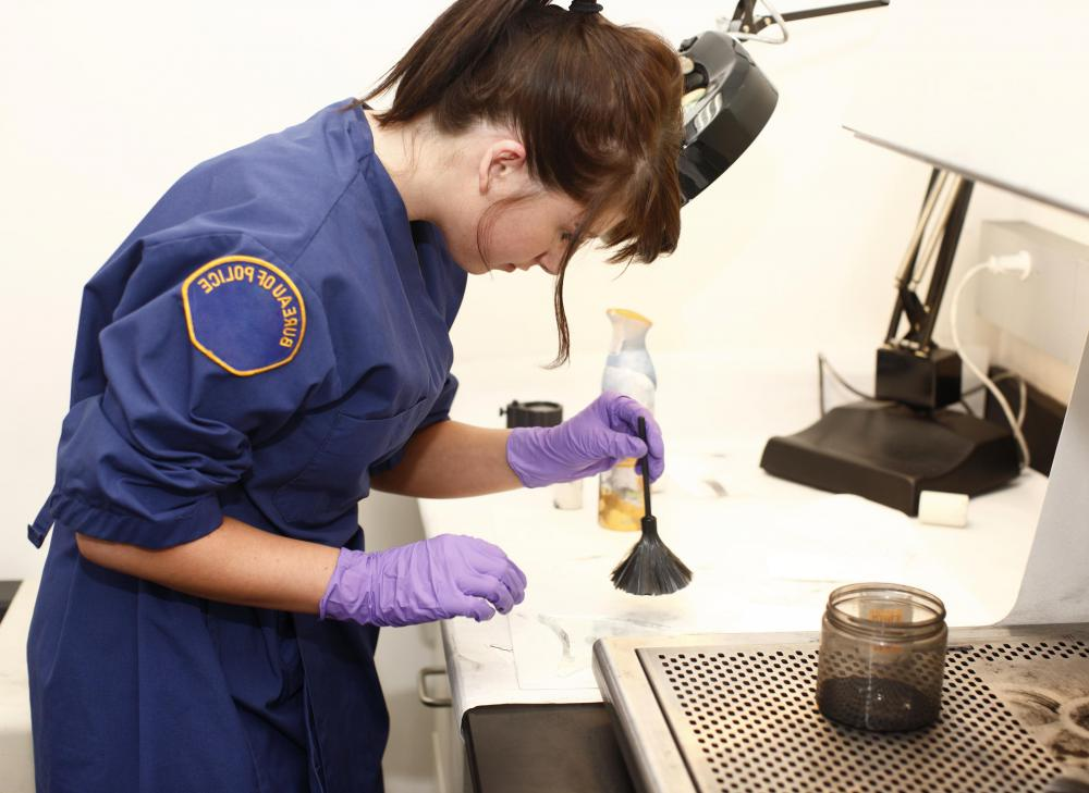 who was the first person to apply the principles of forensic science to a working laboratory The forensic sciences: ideally, how might they be became a fundamental principle of forensic science first forensic science laboratory in the united.