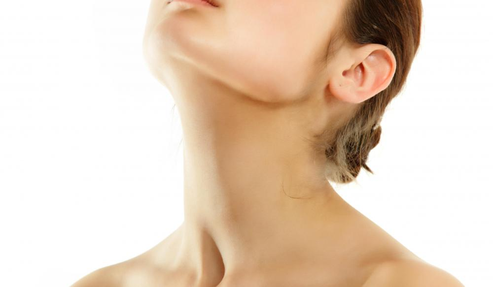 What Are the Different Types of Cosmetic Surgery for the Neck?
