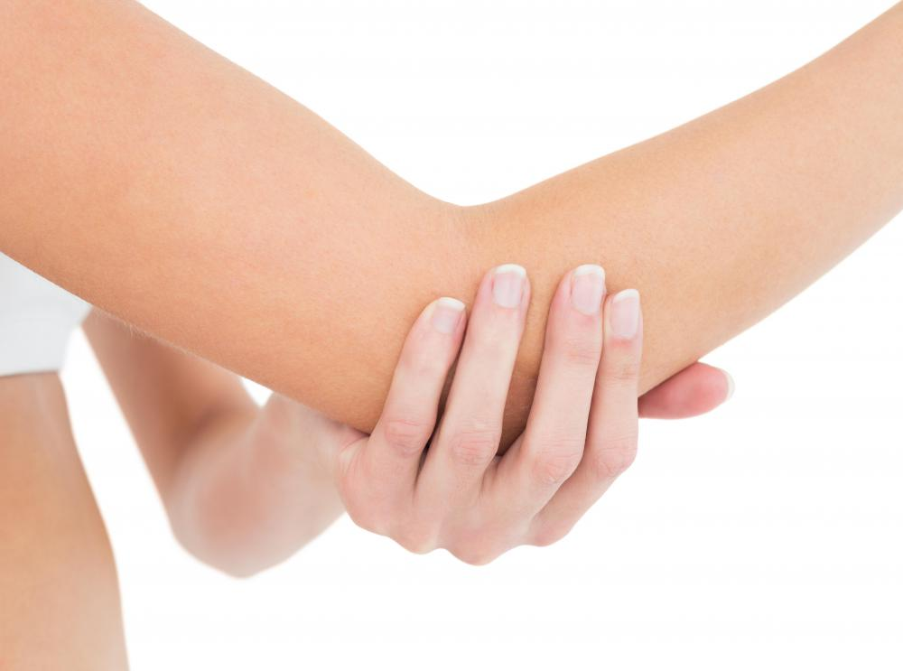 how to get rid of tennis elbow pain