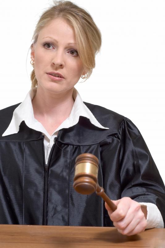 The verdict may be rendered by either a jury or judge during a civil trial.
