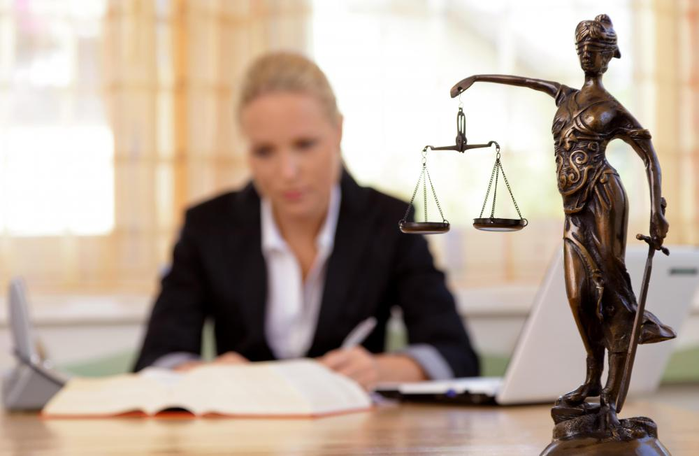 A lawyer's level of experience should be considered when choosing a criminal defense lawyer.