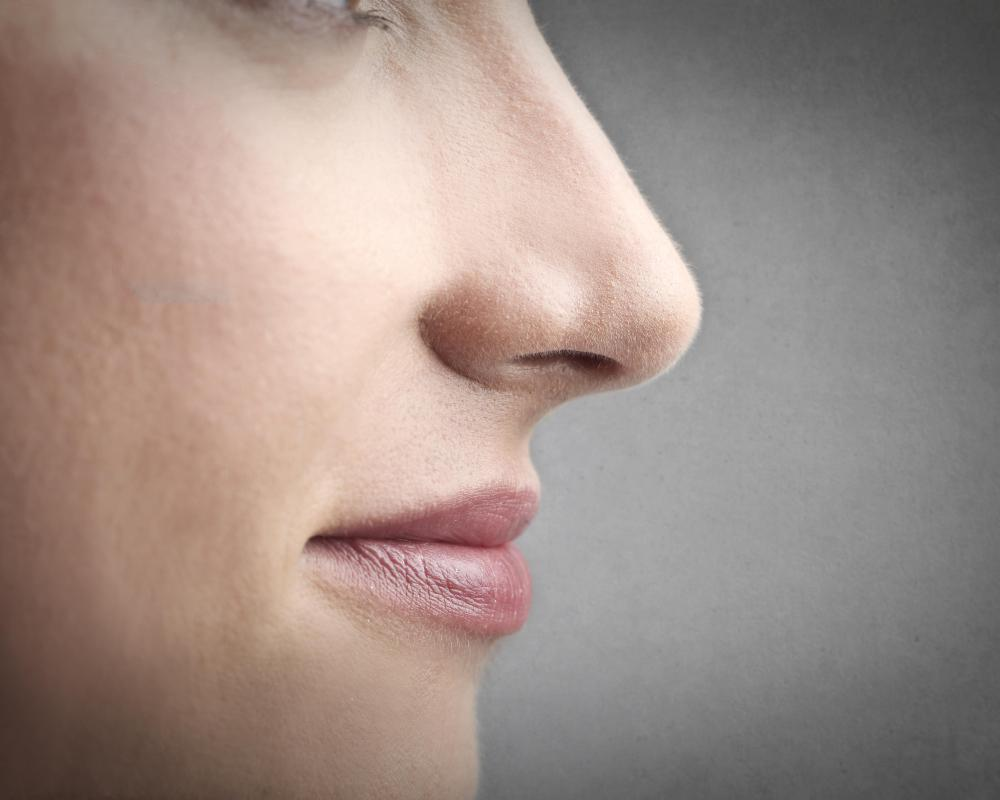 Phantosmia refers to a condition where people smell scents when no such smell is present.