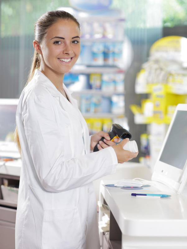 Pharmacists are responsible for monitoring prescriptions written for patients in order to prevent prescription drug abuse.