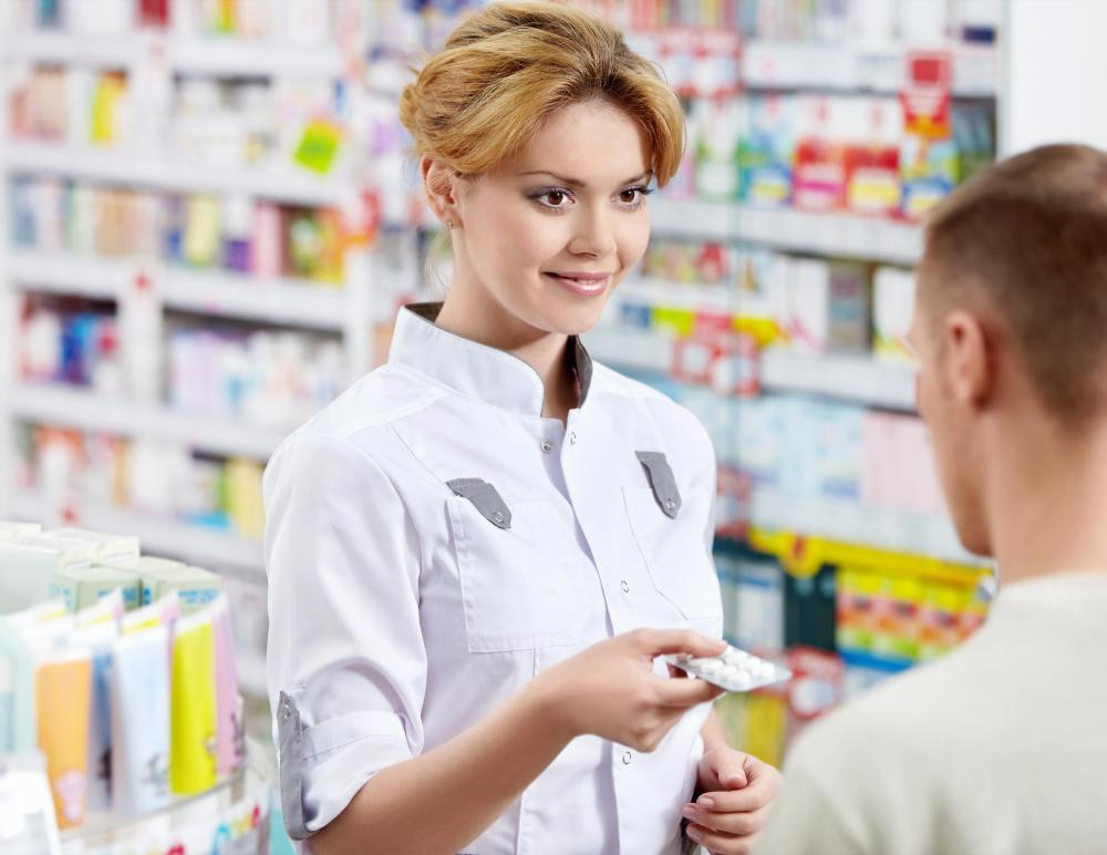 It's always best to talk with a pharmacist before starting a new supplement.