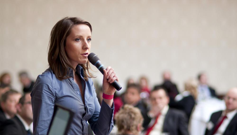 A highly skilled workshop presenter can make a significant difference in the effectiveness of the workshop.