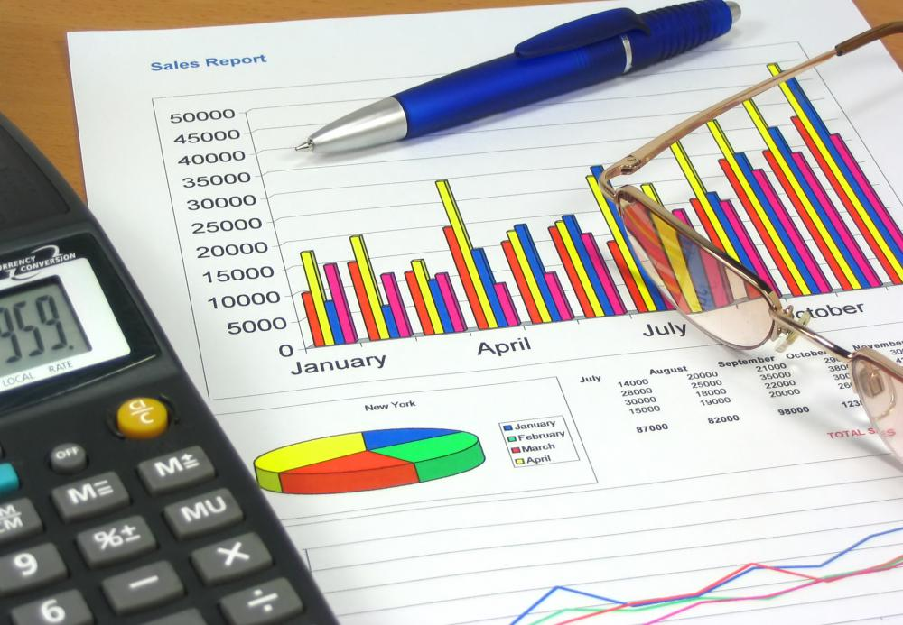 Financial report – Financial Analysis Report Writing