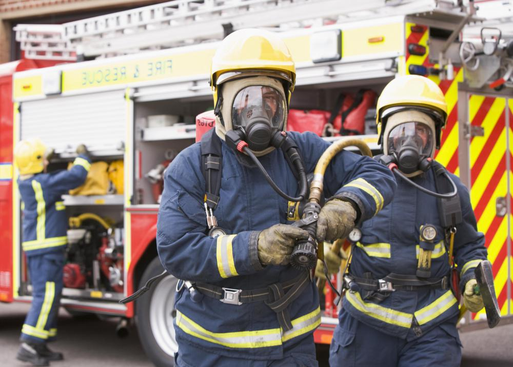what are the best tips for maintaining firefighter fitness