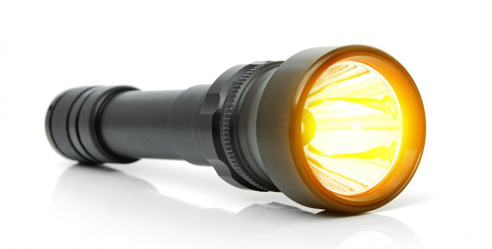 What Should I Consider When Buying a Flashlight?