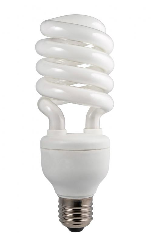 What are advantages and disadvantages of fluorescent lighting Fluorescent light bulb