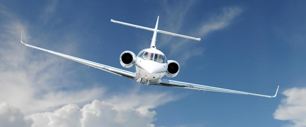 Dissatisfaction with commercial airlines has led to a recent increase in the use of private jets.