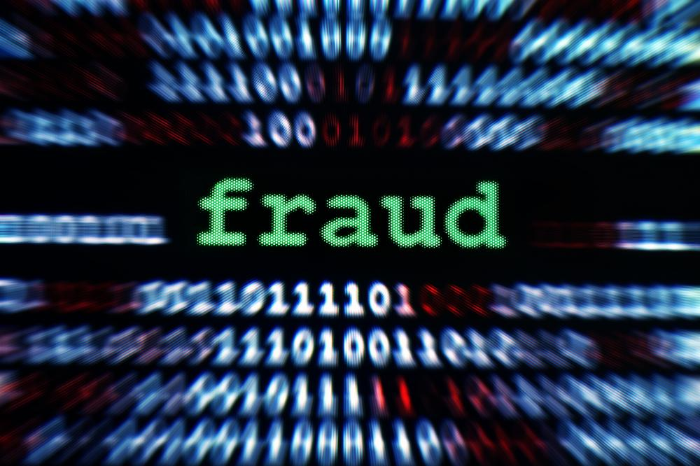 Internet banking fraud occurs when criminals gain access to an individuals's financial accounts.