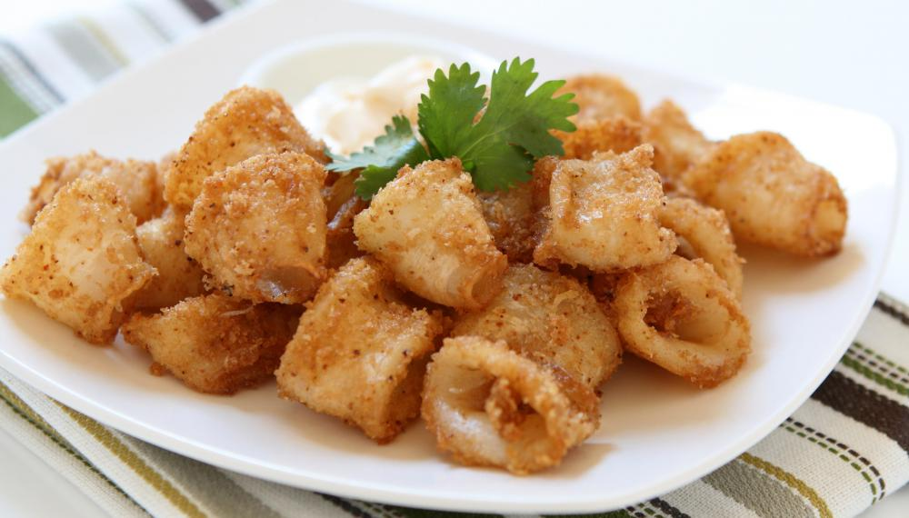 What Are The Different Types Of Seafood Dishes With