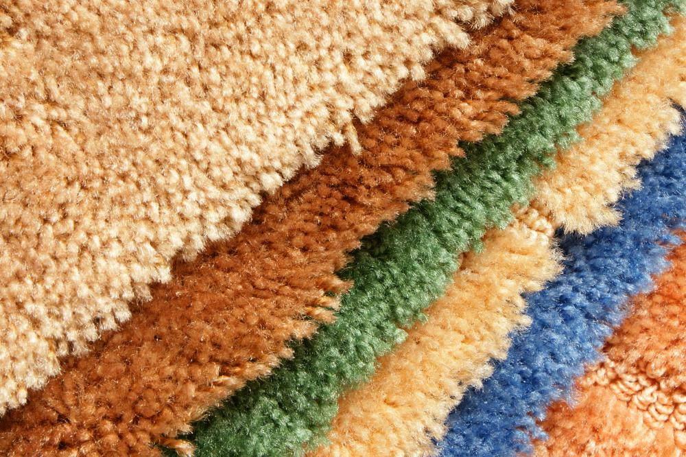 What are the different types of carpet fiber with pictures for Different types of carpets with pictures