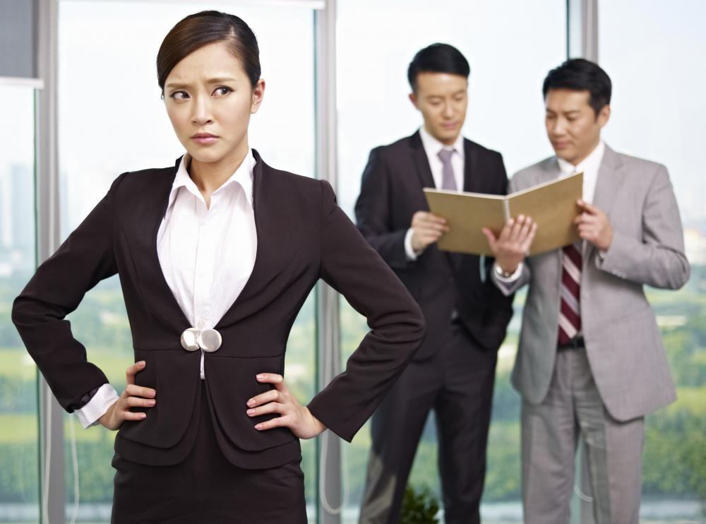 Discriminatory actions can strain employee relations and create a hostile workplace.