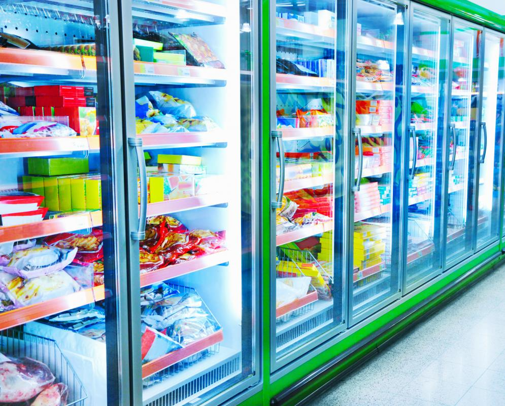 Frozen foods can retain their nutritional value for up to one year.