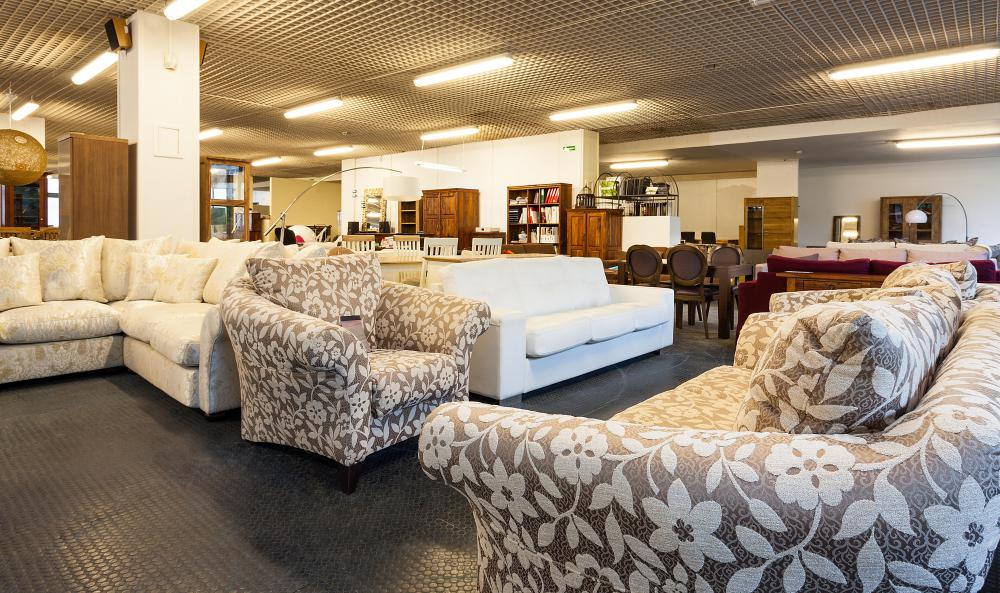 Perfect People Shopping For Occasional Furniture Can Usually Find A Good Selection  At Furniture Stores.