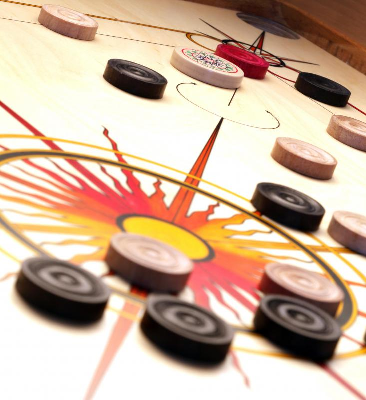 essay on indoor games carrom