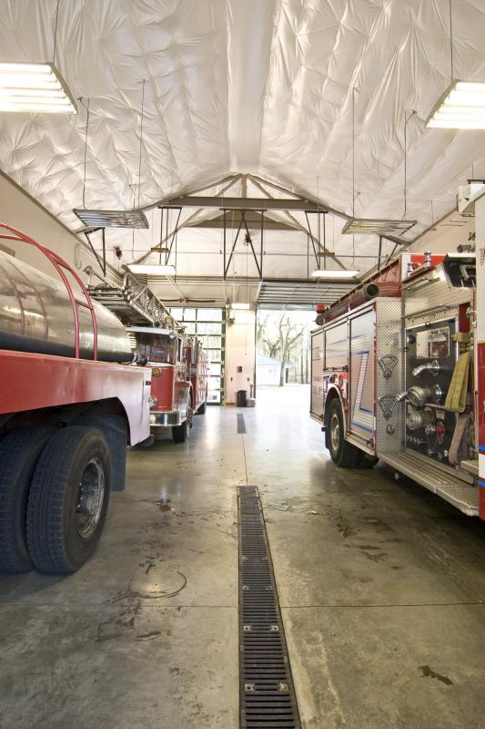 Garages Can Have Floor Drains To Catch And Store Runoff.