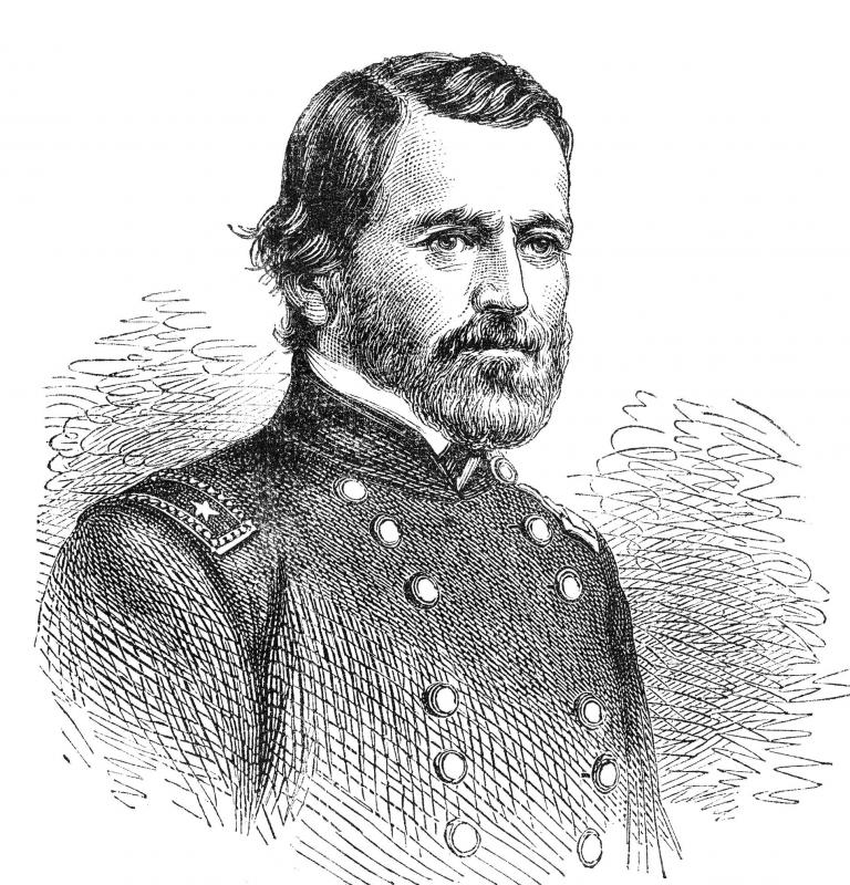 President Ulysses S. Grant was responsible for the increase of Indian reservations through 1877.