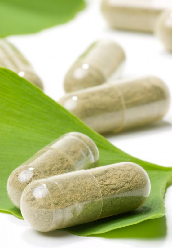 It's unclear whether ginko biloba supplements offer definite health benefits.