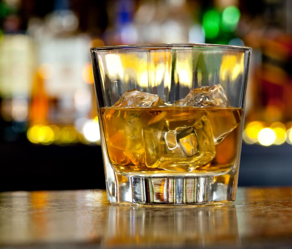 A dram shop's liability is not limited to harm caused by intoxicated drivers.