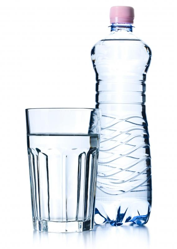 What are the different types of drinking water filtration for Different type of water