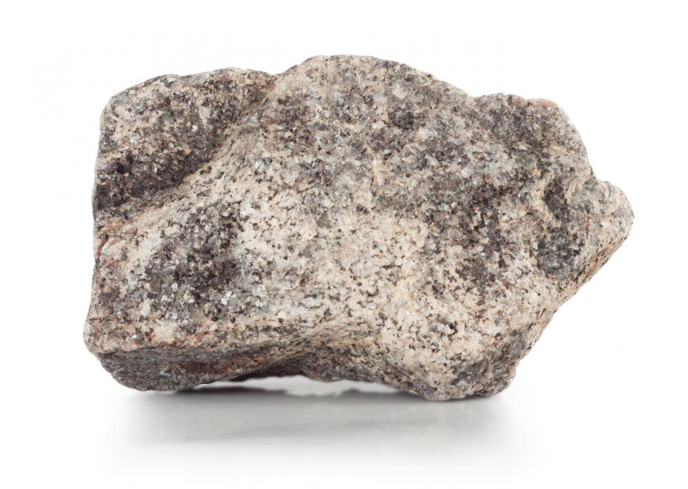 What is Rock Tumbling? (with picture)